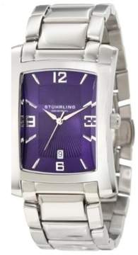 Stuhrling Original Classic Gatsby Society I 144A.33116 Stainless Steel 30mm Watch
