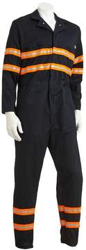 Dickies Men's Enhanced Visibility Coverall