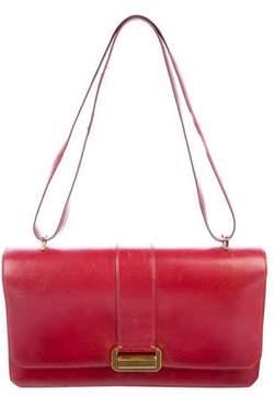 Hermes Vintage Box Flap Bag