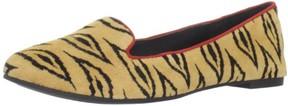 BCBGeneration Women's Dashi 2 Loafer Leopard,5.5