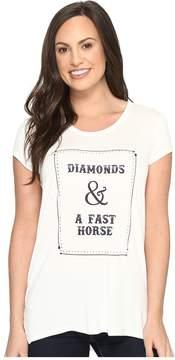 Ariat Diamond Top