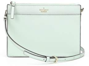 Kate Spade Cameron Street Collection Clarise Cross-Body Bag - MISTY MINT - STYLE