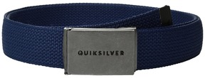 Quiksilver Principle III Belt Men's Belts