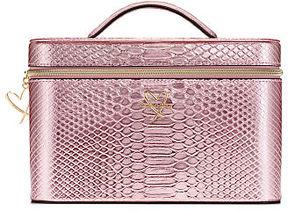 Victoria's Secret Victorias Secret Luxe Python Runway Vanity Case