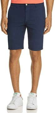 Joe's Jeans Straight Fit Trouser Shorts