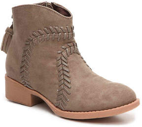 Kenneth Cole New York Girls Dowtown Gabby Toddler & Youth Boot