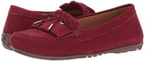 Sebago Harper Kiltie Tie Women's Shoes