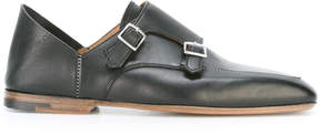 Premiata Elba monk shoes