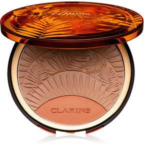 Clarins Sunkissed Summer Bronzer Compact