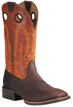 Ariat Men's Heritage High Plains Cowboy Boot