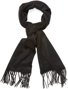 Saks Fifth Avenue Women's Solid Cashmere Long Scarf