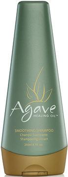 AGAVE Agave Smoothing Shampoo - 8.5 oz.