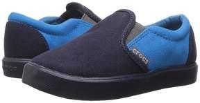 Crocs CitiLane Slip-On Sneaker (Toddler/Little Kid)