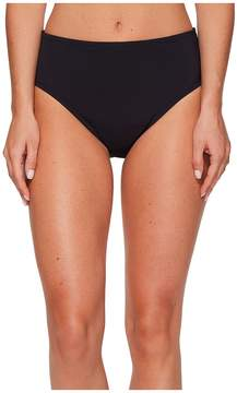 Bleu Rod Beattie Kore High Waist Bikini Bottom Women's Swimwear