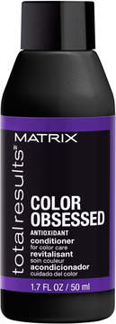 Matrix Travel Size Total Results Color Obsessed Conditioner