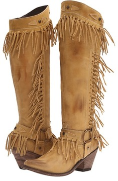 Old Gringo Nikka Cowboy Boots