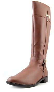 Karen Scott Womens Deliee Round Toe Knee High Riding Boots.