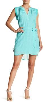 Collective Concepts Sleeveless Shift Dress