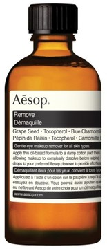 Aesop Remove Oil Based Eye Makeup Remover - None
