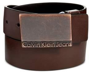 Calvin Klein Mens 40Mm Belt