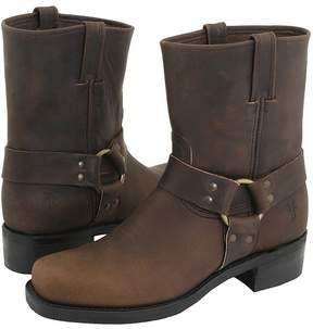 Frye Harness 8R Cowboy Boots