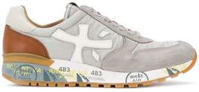 Premiata White Mick sneakers