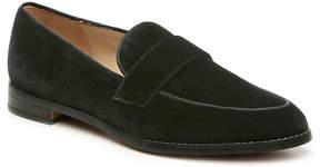 Franco Sarto Hudley Velvet Loafer - Women's