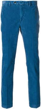 Hackett straight leg trousers