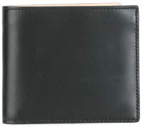 Maison Margiela classic billfold wallet