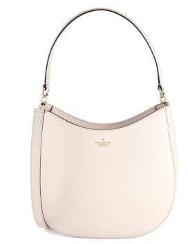 Kate Spade Cameron Street Lora Leather Hobo Bag