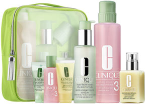 Clinique Great Skin Home & Away For Oily Skin