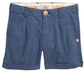 Scotch R'Belle SCOTCH RBELLE Star Cotton Shorts