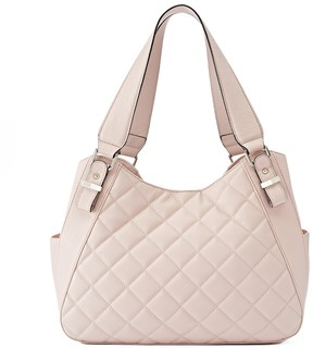 Apt. 9 Brady Quilted Shopper