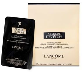 Lancome Absolue L'Extrait Ultimate Eye Patch