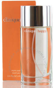 Clinique Happy by Perfume Spray 3.4 oz (w)