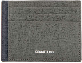Cerruti classic card holder