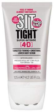 Soap & Glory Sit Tight Super-Intense 4D Firming + Smoothing Body Serum