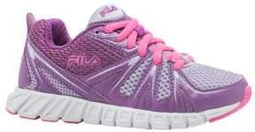 Fila Girls' Poseidon Running Shoe