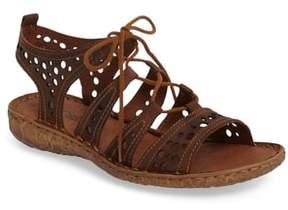 Josef Seibel Women's Rosalie 15 Sandal