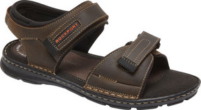 Rockport Darwyn Quarter Strap Sandal (Men's)