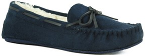 Refresh Erin Faux Fur Lined Moccasin
