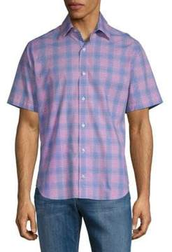 Tailorbyrd Slater Button-Down Shirt
