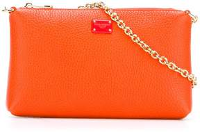 Dolce & Gabbana mini shoulder bag - YELLOW & ORANGE - STYLE