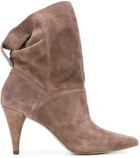 MICHAEL Michael Kors Carey ankle boots