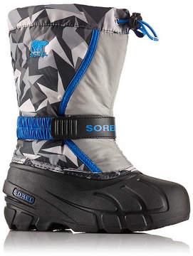 Sorel Youth FlurryTM Print Boot