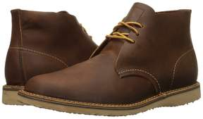 Red Wing Shoes Weekender Chukka Men's Lace-up Boots