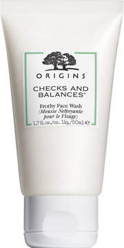 Origins Travel Size Checks and Balances Frothy Face Wash