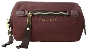 Marc Jacobs Trooper Framed Big Bliz Cosmetics Case