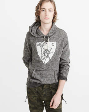 Abercrombie & Fitch New York Hoodie