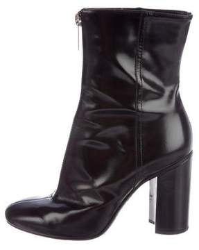 Hermes New York 105 Mid-Calf Boots